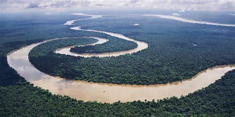 amazon  nile    longest river   world