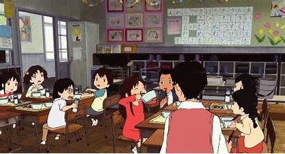 Yuki Wolf Children Ame Kodomo Ookami Og