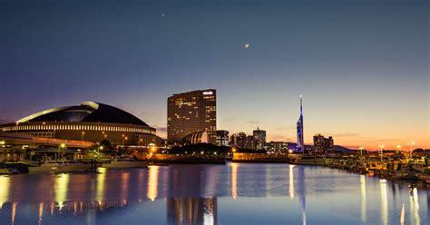 Fukuoka City's Global Startup Network   Startup City Fukuoka