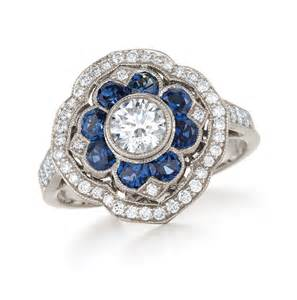 antique sapphire engagement rings antique rings antique rings for engagement