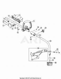 Troy Bilt Tb525ec 41adz52c766  41adz52c766 Tb525ec Parts Diagram For General Assembly