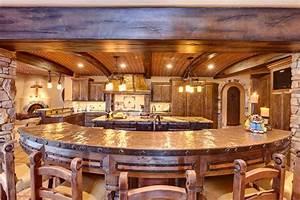Amazing Kitchens - Traditional - Kitchen - other metro
