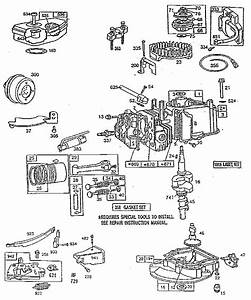 Briggs  U0026 Stratton Engine Parts