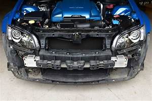 Removing Front Bumper  U2013 Ve Commodore  U2013 Autoinstruct