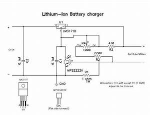 What Is The Difference In A Charger For A Lithium Ion