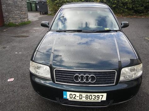 how cars work for dummies 2002 audi a6 security system 2002 audi a6 for sale in tullamore offaly from anatoli tihomirov
