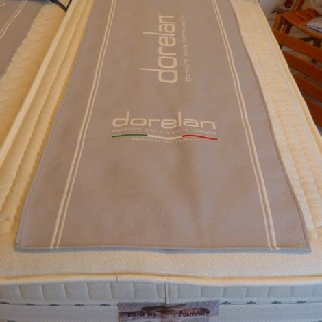 materasso dorelan prezzi materasso dorelan olimpic scontato 50 materassi a