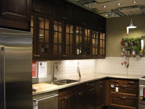 glass front bathroom cabinet pictures of ikea kitchens dark wood glass door ikea