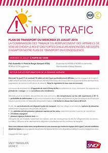 Prévision Info Trafic : info trafic retour sur les perturbations de la semaine derni re et plan de transport du ~ Medecine-chirurgie-esthetiques.com Avis de Voitures