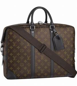 louis vuitton porte documents voyage gm men39s bags With louis vuitton document bag