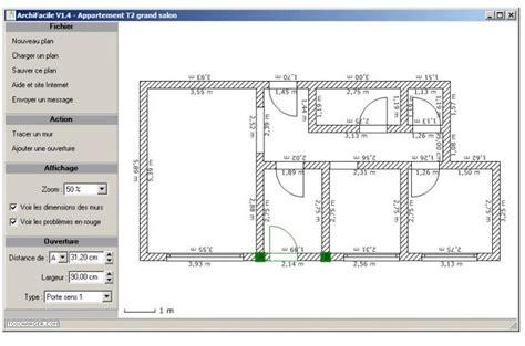 logiciel cuisine gratuit les logiciels de plan de maison en 3d