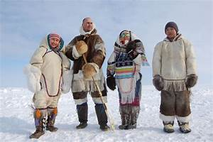 Some Interesting Facts about Inuit culture and inuit names
