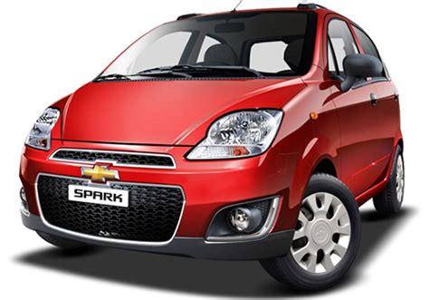 Chevrolet Spark Reviews Cardekhocom