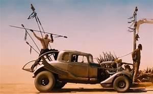 Mad Max Voiture : les voitures du film mad max fury road albi le g ant ~ Medecine-chirurgie-esthetiques.com Avis de Voitures