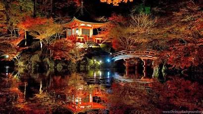 Japanese Scenery Cool Wallpapers Garden Landscape Lovely