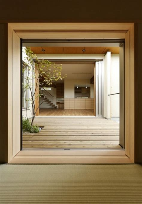 Moderne Japanische Häuser by Pin Matteo M 252 Ller Auf Japanische Architektur In 2019