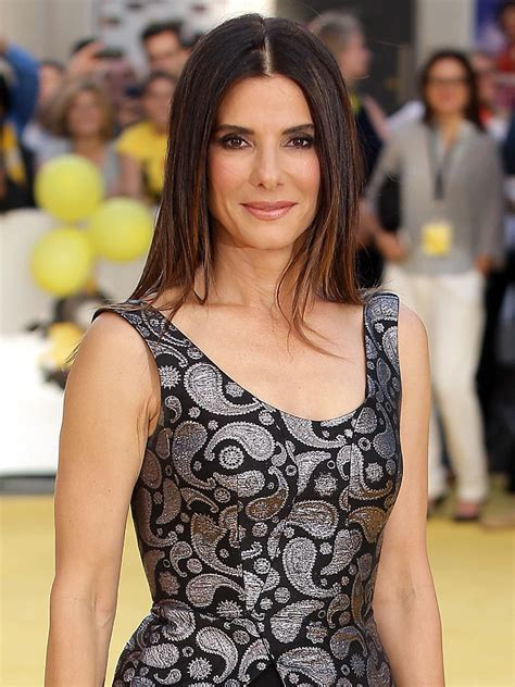 Sandra Bullock's Son Louis Reacts to Minions Role : People.com