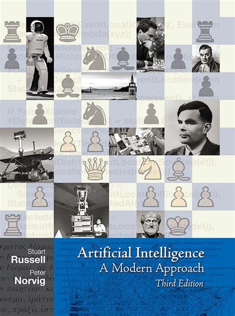 artificial intelligence a modern approach artificial intelligence a modern approach 3rd edition informit