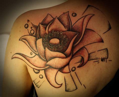 Lotus Tattoos And Designs| Page 6