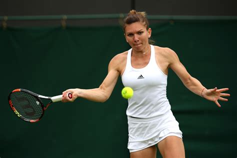 View and license Simona Halep pictures & news photos from Getty Images.