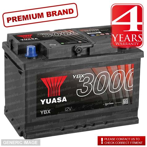 opel astra batterie opel astra mk5 1 7 cdti 125 123 yuasa battery a17dtr