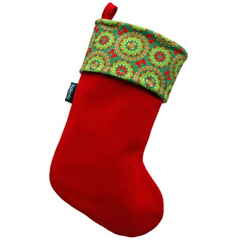 brussels sprouts christmas stocking by hokolo   notonthehighstreet.com