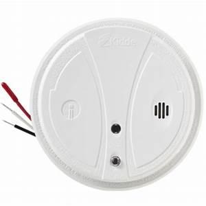 Kidde Smoke And Carbon Monoxide Alarm Manual
