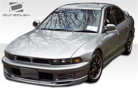 Mitsubishi Galant Kit by Mitsubishi Galant Kit 99 00 01 02 03 Vr4 Look