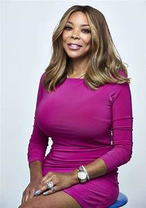 Wendy Williams Recalls The Bitter Bright Side Of 91139s