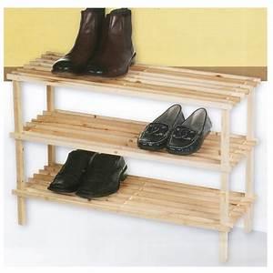 Etagere A Chaussure Ikea : tagre en pin massif amazing bibliothque tagres portes ~ Dailycaller-alerts.com Idées de Décoration