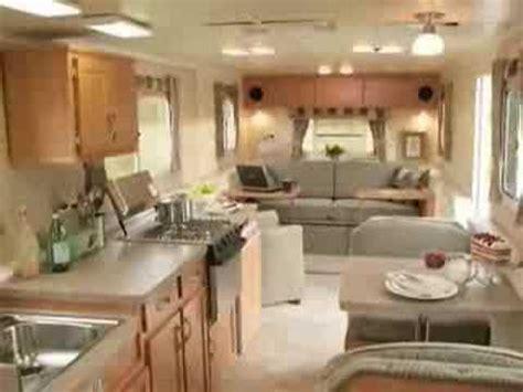 trailmanor travel trailers youtube