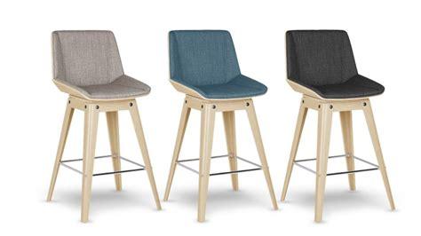 chaise haute cuisine 65 cm chaise bar 65 cm design en image