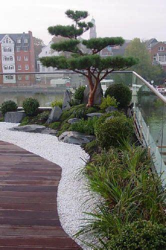 Japanischer Garten Wohnung by Japanischer Garten Auf Dachterrasse Traumhaftes Wohnen Im