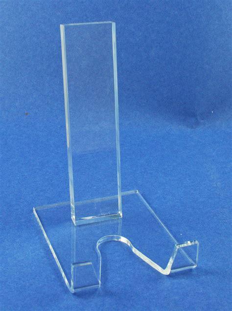 large plate holder pcslot   large wooden wood easel display stand  plate holder