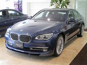Bmw Alpina B7 : 2012 bmw alpina b7 lwb sedan 4 4l v8 twin turbo auto ~ Farleysfitness.com Idées de Décoration