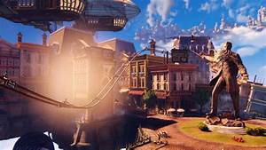 BioShock Infinite Doesn39t Need A PC Remaster Devs Say