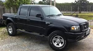 Pneu Ford Ranger : vendo ford ranger 07 08 c pneus bf goodrich r ~ Farleysfitness.com Idées de Décoration