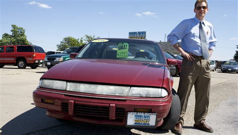 Give Your Car Away - can i get a tax deduction if i give a car away pocket sense