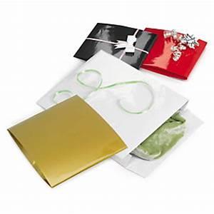 Pochette Cadeau Papier : pochette cadeau papier pellicul couleur rabat ~ Teatrodelosmanantiales.com Idées de Décoration