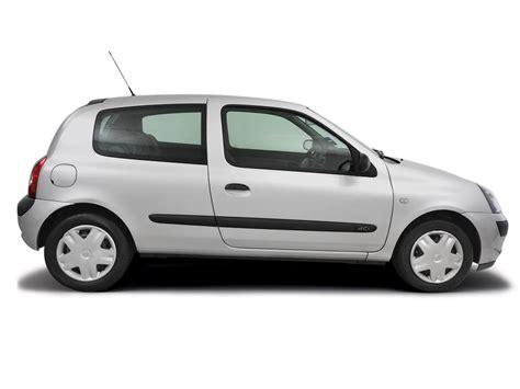 Renault Clio Diesel by Renault Clio 2001 2005 1 5 Dci Fluid Level Checks