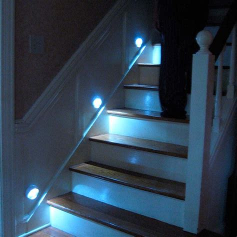 light on the path path lights wireless led stair lights