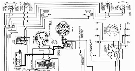 Proa Wiring Diagram Nash Ambassador