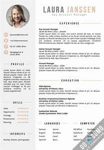 cv template vienna go sumo cv template With cv format template word