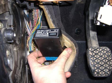 logiciel pour effacer voyant airbag e36 m51 an94 voyant air bag allum 233 r 233 solu