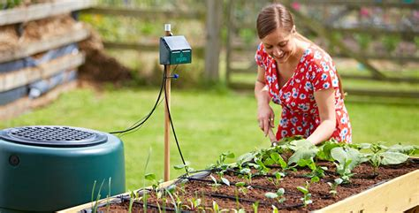 irrigatia solar automatic watering systems