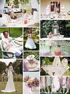 English Garden Tea Party Theme - ruth & steven | an ...
