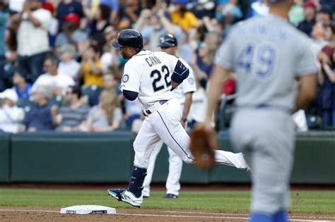 seattle mariners  kansas city royals mlb en vivo