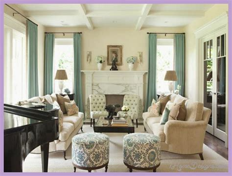 Decorating Ideas For Living Room by Formal Living Room Decorating Ideas 1homedesigns