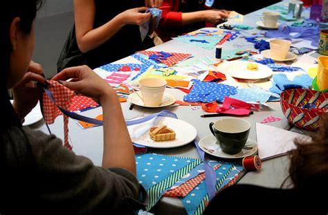 Craft Workshops  Seaside Sisters