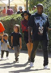 Kanye West and Mason Disick Photos Photos - Zimbio